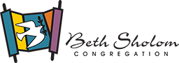 Logo for Beth Sholom Congregation and Talmud Torah