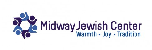 Logo for Midway Jewish Center