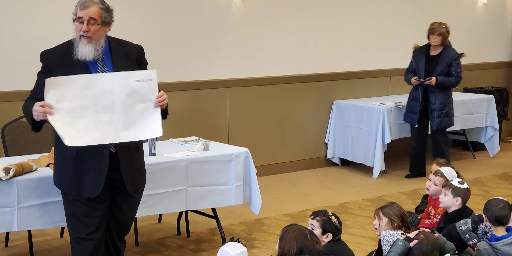 "<span class=""slider_title"">                                     The Year of the Torah--2020 / 5781                                </span>                                                                                                                                                                                       <span class=""slider_description"">Zerach, our scribe, explains how to write a Torah</span>"