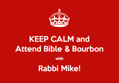 Banner Image for Bible & Bourbon