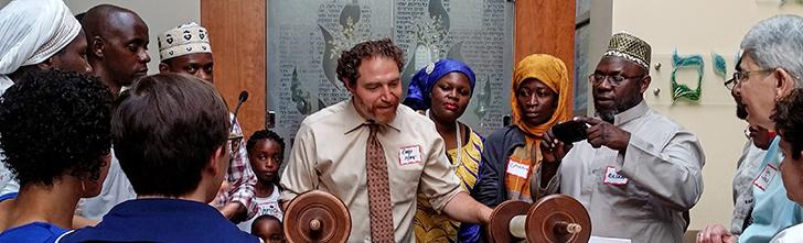 Social Action - Congregation Beth Elohim