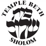 Logo for Temple Beth Sholom