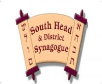 Logo for South Head Synagogue