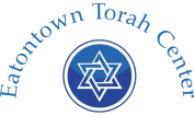 Logo for Eatontown Torah Center