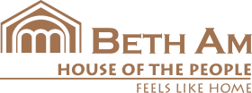 Logo for Beth Am Synagogue