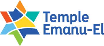 Logo for Temple Emanu-El of Sarasota