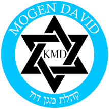 Logo for Mogen David