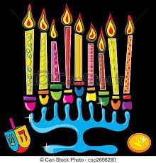 Erev Shabbat Service + Chanukah Celebration