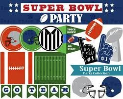 Superbowl Party Sponsored by Brotherhood