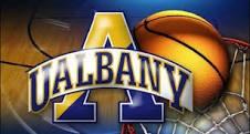 UAlbany vs Stony Brook Men's Basketball with Brotherhood