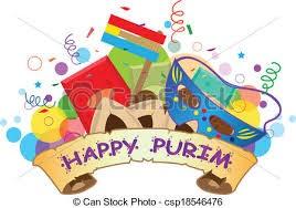 Purim Shpiel & Carnival