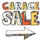 Garage Sale - Drop Off