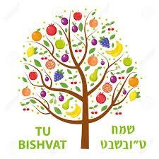 Tu B'Shevat Zoom Seder with Rabbi Norman & Heather Mendel