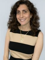 Dinner & Learn with Shara Siegfeld
