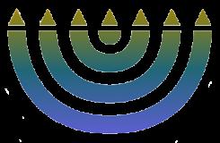 Logo for Temple Beth El - Jewish Community Center