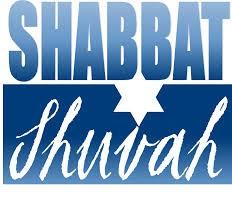 Banner Image for Shabbat Shuvah + oneg