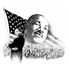 Banner Image for Greater Stowe Interfaith Coalition presents Spiritual Justice Lessons: What we have learned from MLK, Jr.