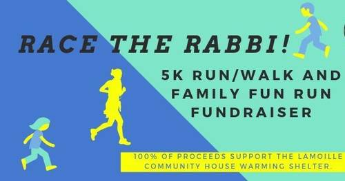 Banner Image for Race the Rabbi