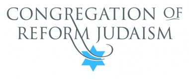 Logo for Congregation of Reform Judaism