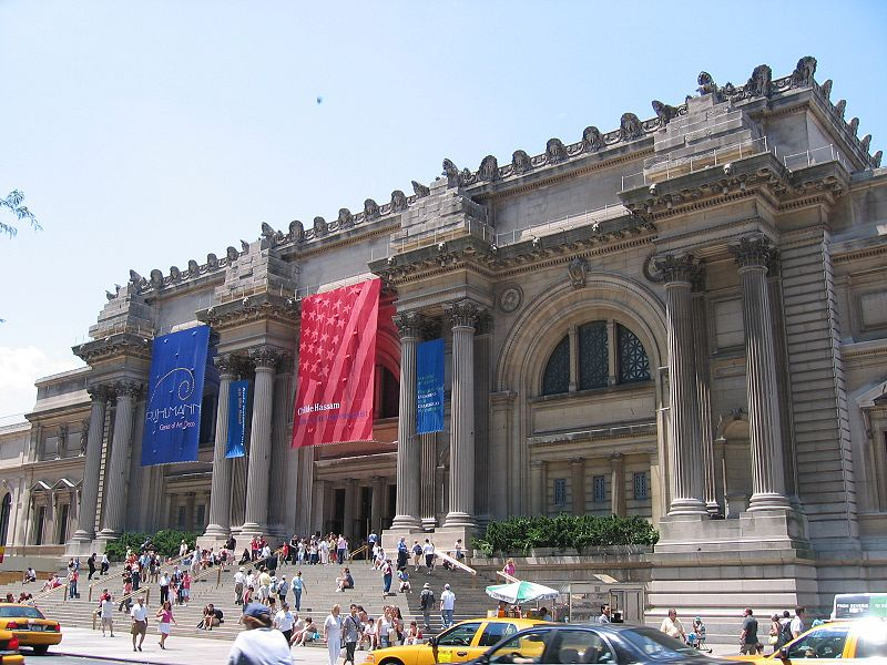 Calendar Metropolitan Museum Of Art : Metropolitan museum tour of chinese art event the shul
