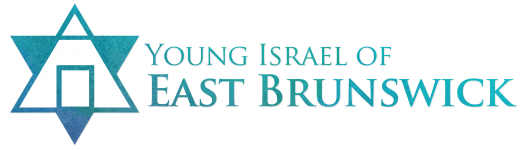 Logo for Young Israel of East Brunswick