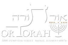 Logo for Congregation Or Torah