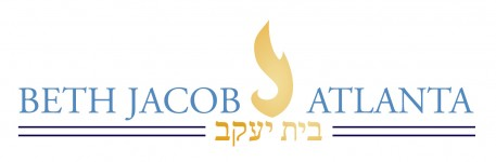 Logo for Beth Jacob Atlanta