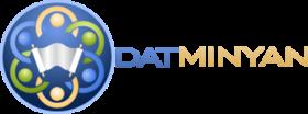 Logo for DAT Minyan