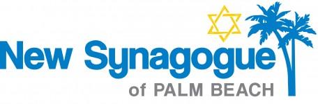 Logo for New Synagogue of Palm Beach
