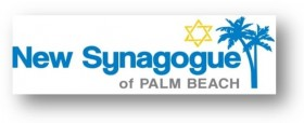 Logo for New Synagogue of Palm Beach