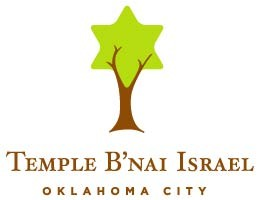 Logo for Temple B'nai Israel