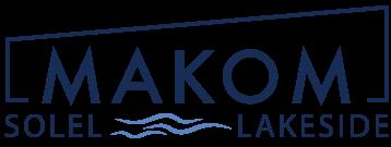 Logo for My Makom