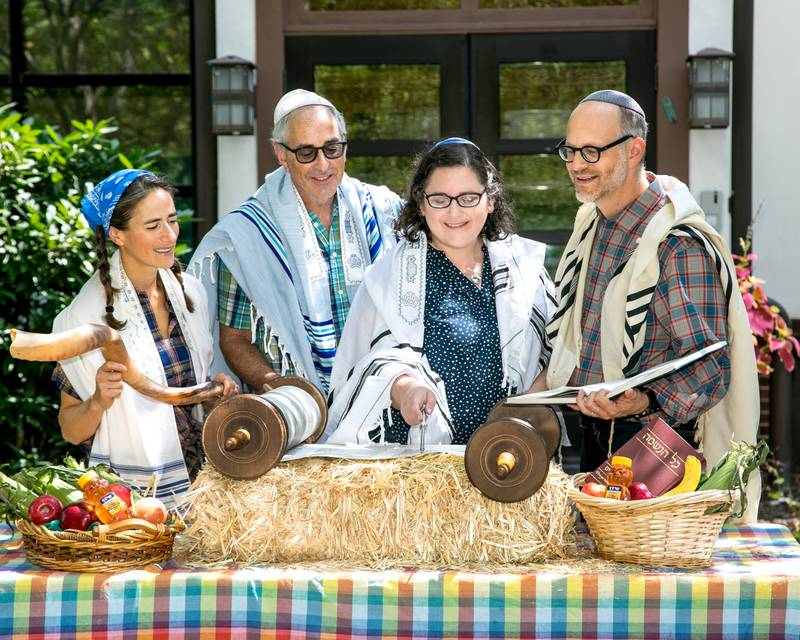 Bringing Organic Jewish Values to Your Table