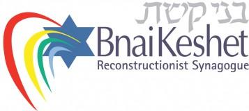 Logo for Bnai Keshet