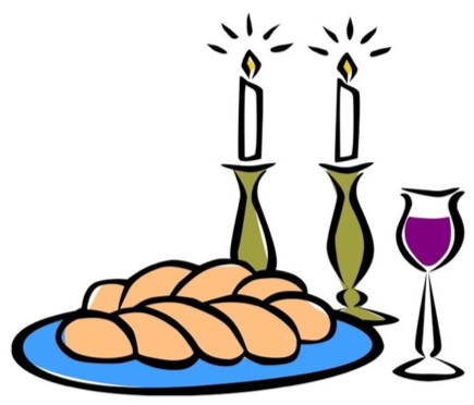 Banner Image for Kitah Hey (5th) Shabbat dinner and service