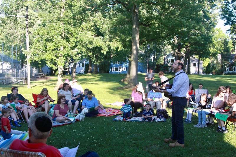"<span class=""slider_description"">Shabbat in the Park on July 19th in La Grande Park</span>"