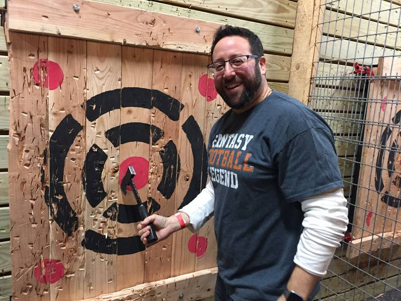 "<span class=""slider_description"">Men's Club went to Stumpy's for some hatchet throwing fun</span>"