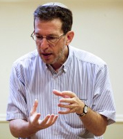 Rabbi Larry Sebert