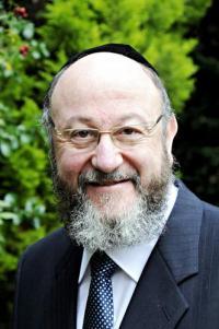 Scholar in Residence - Rabbi Ephraim Mirvis