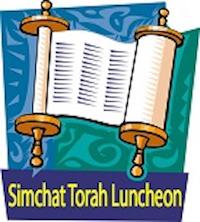 Simchat Torah BBQ