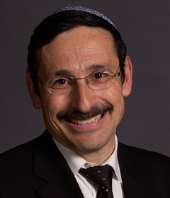 Scholar in Residence - Rabbi Meir Goldwicht
