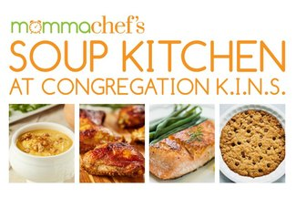 Banner Image for Momma Chef's Soup Kitchen @ KINS