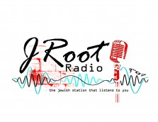 Logo for J Root Radio