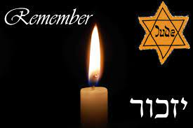 Banner Image for Yom HaShoah Program: The Story of My Father Who Ran for His Life!