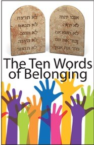 Banner Image for Ten Words of Belonging