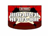 Banner Image for CBH Broadway Quaraoke Night