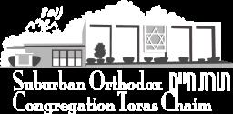 Logo for Suburban Orthodox