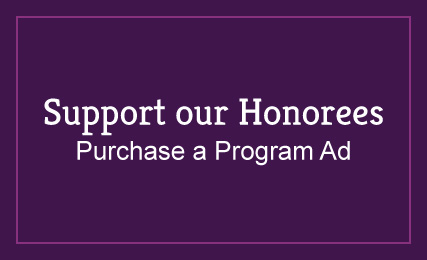 Click here to purchase an ad in our Program.