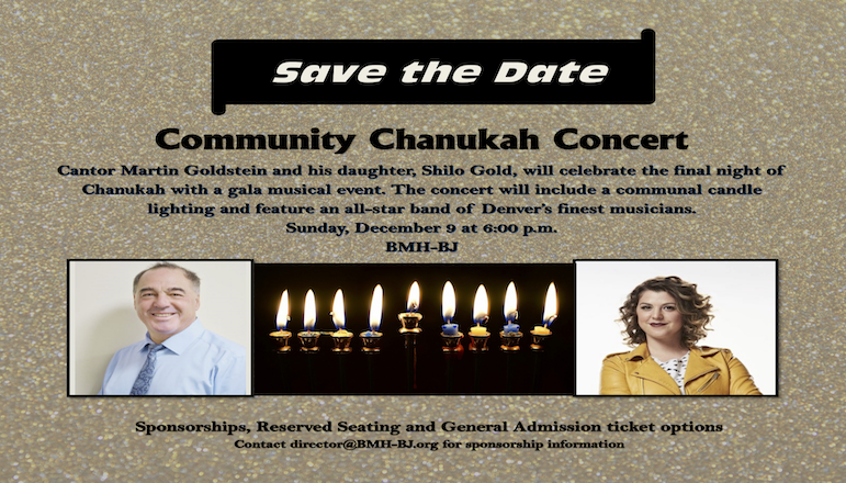 """<a href=""""https://www.bmh-bj.org/event/chanukahconcert"""""""">                                                                 <span class=""""slider_title"""">                                     Chanukah Concert                                </span>                                                                 </a>                                                                                                                                                                                       <span class=""""slider_description"""">Sunday, December 9 at 6:00pm.  Come celebrate the final night of Chanukah with Cantor Martin Goldstein and his daughter, Shilo Gold.</span>                                                                                     <a href=""""https://www.bmh-bj.org/event/chanukahconcert"""" class=""""slider_link"""">RSVP here</a>"""