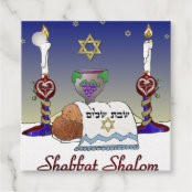 Banner Image for Shabbat Friday Night Home Observance: A